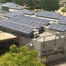 מערכת אנרגיה ירוקה