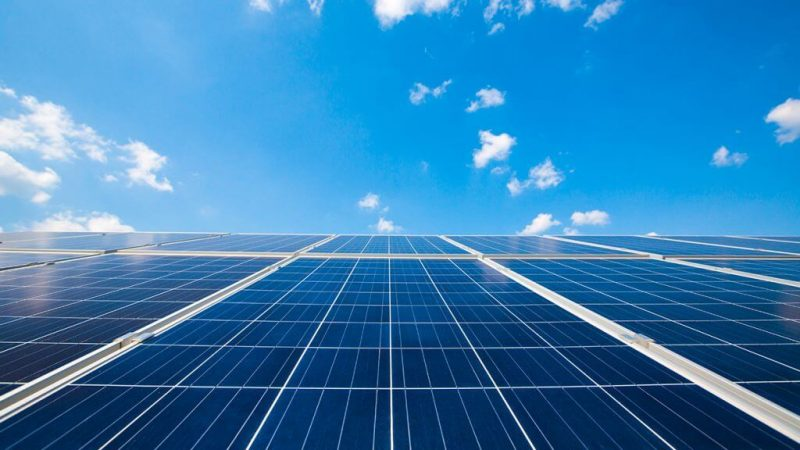 מערכת סולארית מונה נטו