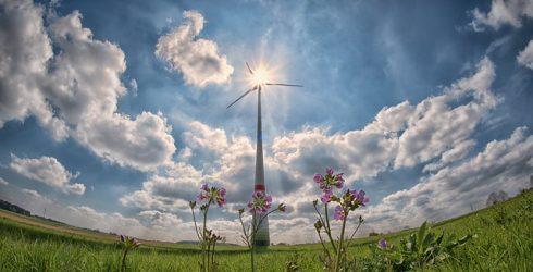 הפקת אנרגיה מהשמש