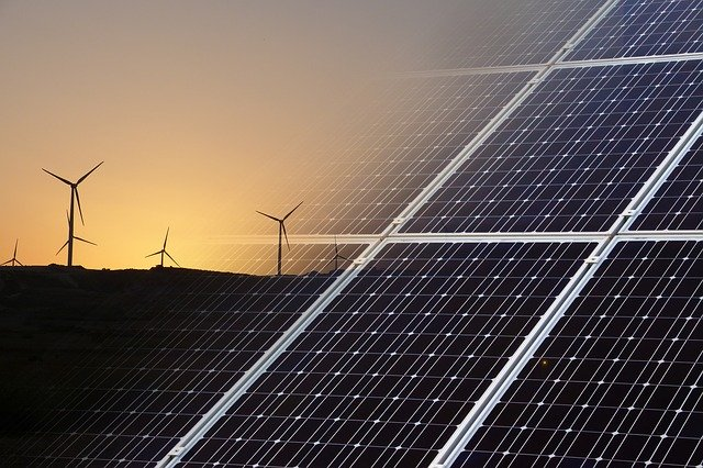 יתרונות האנרגיה המתחדשת